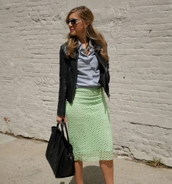 Wardrobe Staples: Spring Update!
