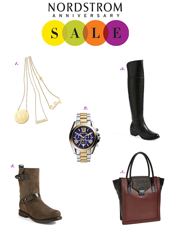 The Nordstrom Anniversary Sale Fall Wardrobe Staples-Accessories