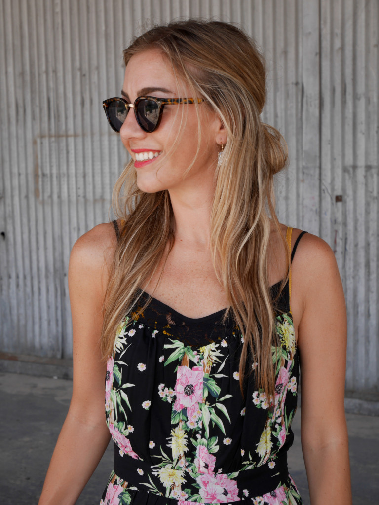 French Connection, Florals, Summer Style