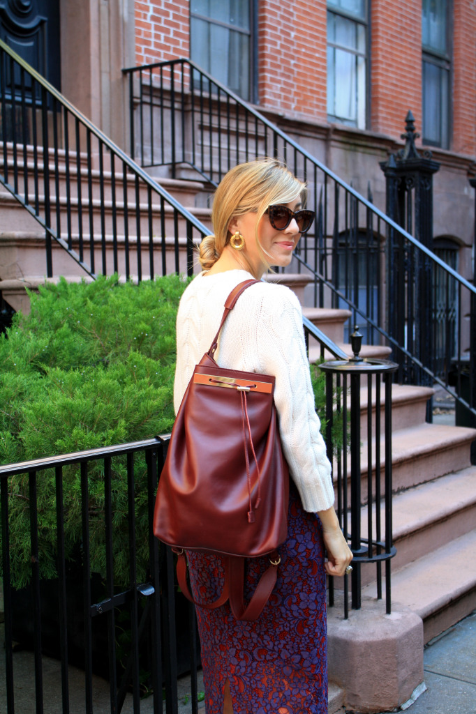 ANN TAYLOR CAPE, CLASSIC, MODERN, FALL FASHION, DETAILS, JASON WU, TJMAXX, BACKPACK 6
