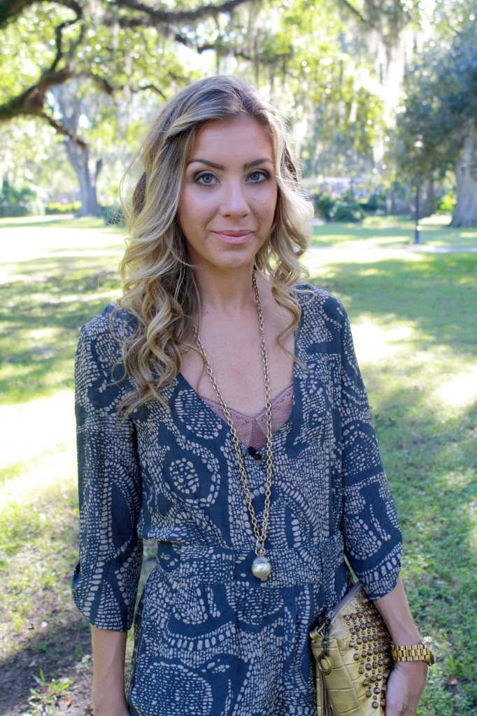 New Orleans, Audubon Park, What I Wore, Travel, Style 8