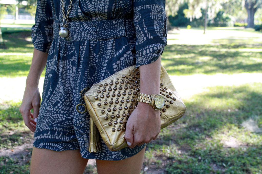 New Orleans, Audubon Park, What I Wore, Travel, Style details