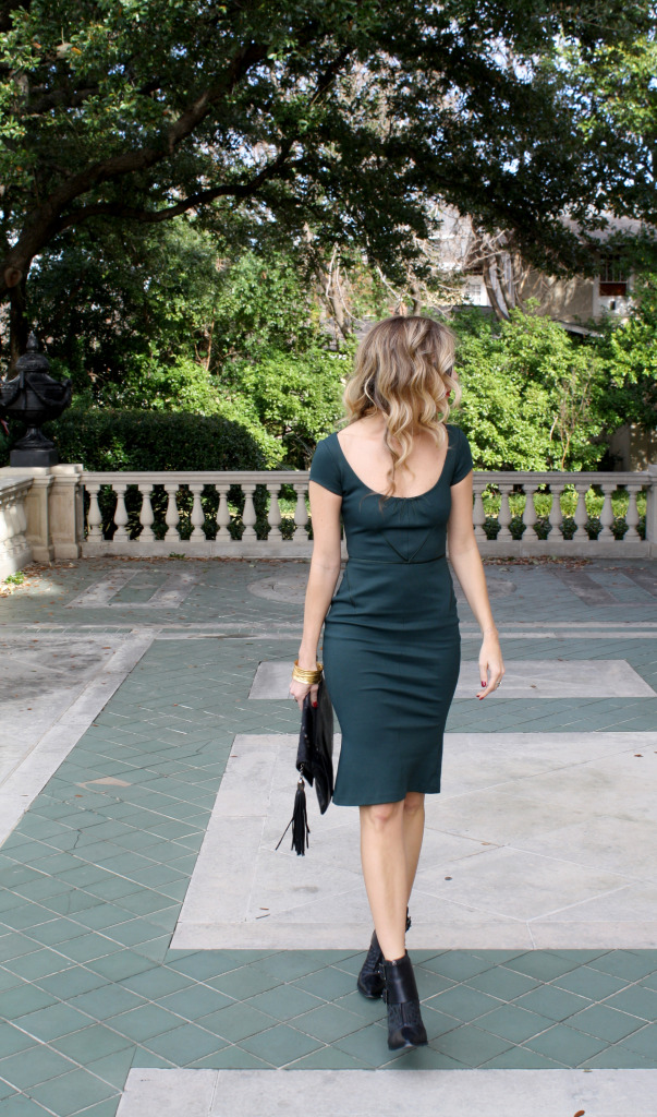 Merry Christmas, Happy Holidays, Zac Posen, Tibi, Dallas, OOTD, 5