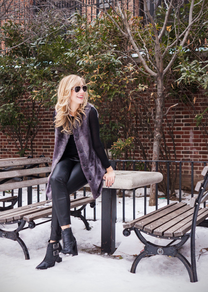 Chinatown, NYC, Street Style, NY Uniform, OOTD, Style Blogger