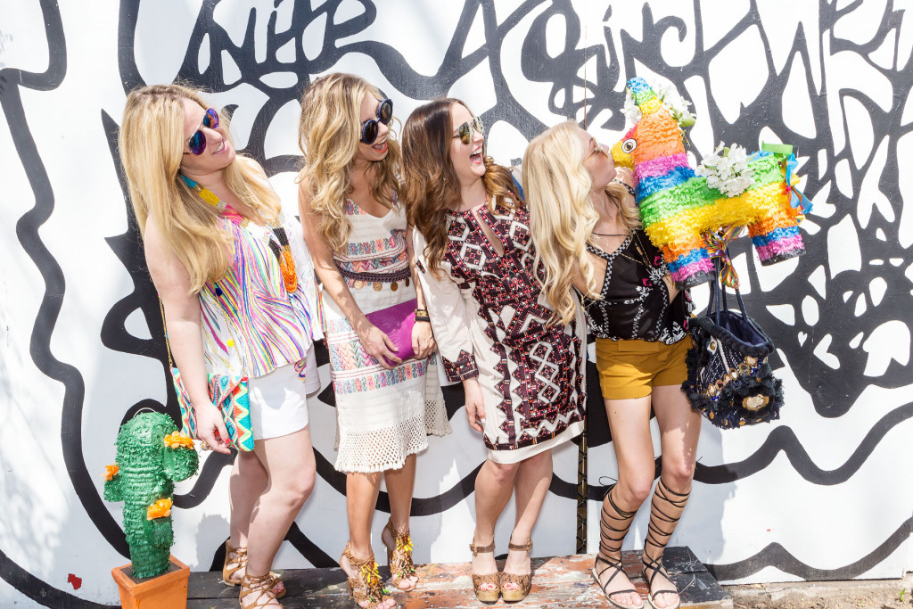 Cinco de Mayo, NYC, Tacombi, Fashion Bloggers, Street Style, OOTD, What to Wear, Party