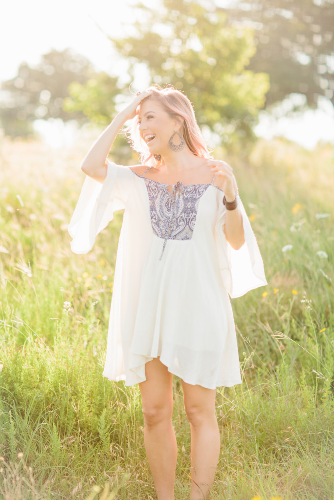 Fashion Blogger, Happy Place, Reflection, Dallas, Texas, Style, Boho Chic