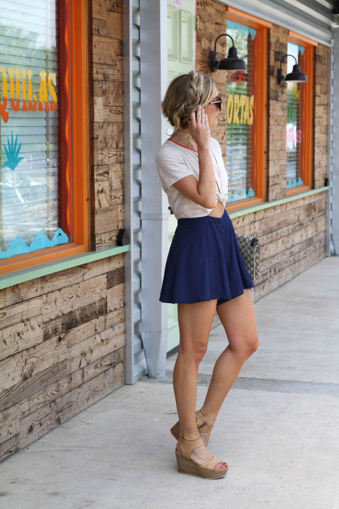 Milkmaid braids, Summer Style, Dallas, Fashion Blogger, What to wear, July 4th, Inspiration22