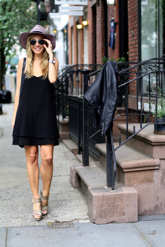 OOTD, What I wore, Fashion Blogger, NYC Style, Street Style, West Village, Boho, Schultz shoes, retro vibes, love