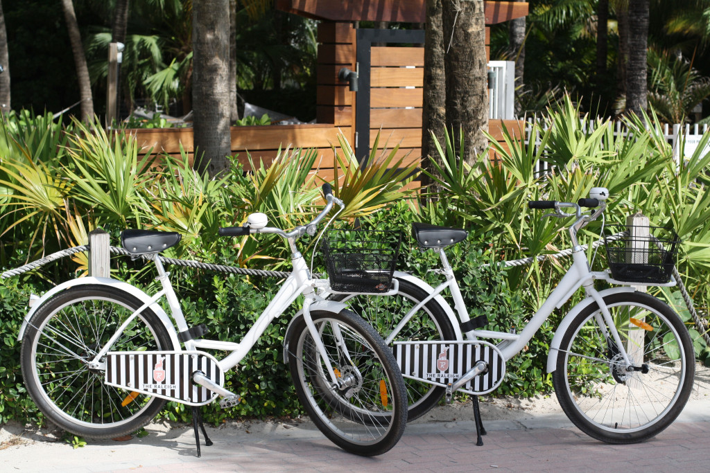 Bikes, Miami, The Raleigh, Things to do, Travel, Vacation