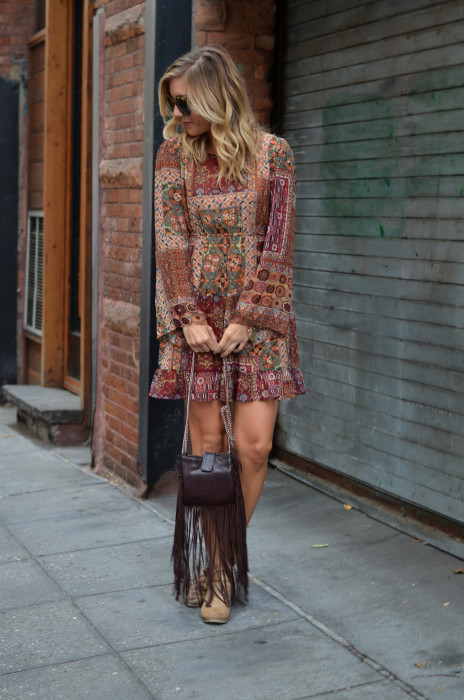 fall, ootd, what i wore, fashion blogger, west village, fall style, Downing street