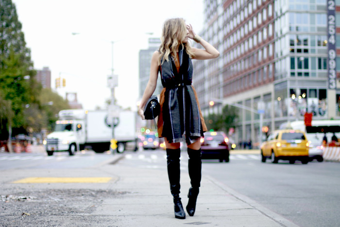 Street Style, WIW, Style blogger, Madewell