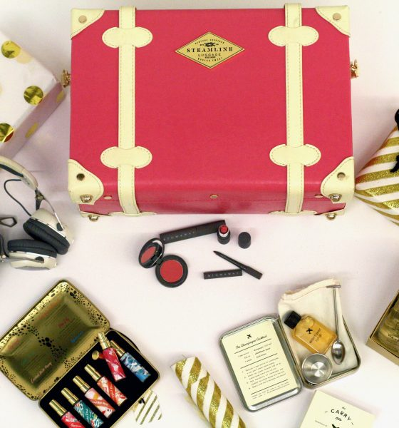Gift Guide: The Wanderluster