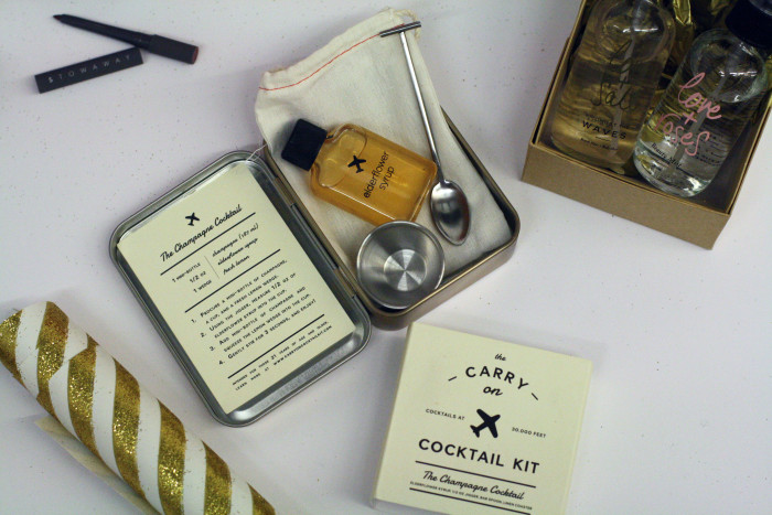 holiday gift guides, hwat to buy, travel, mixologist