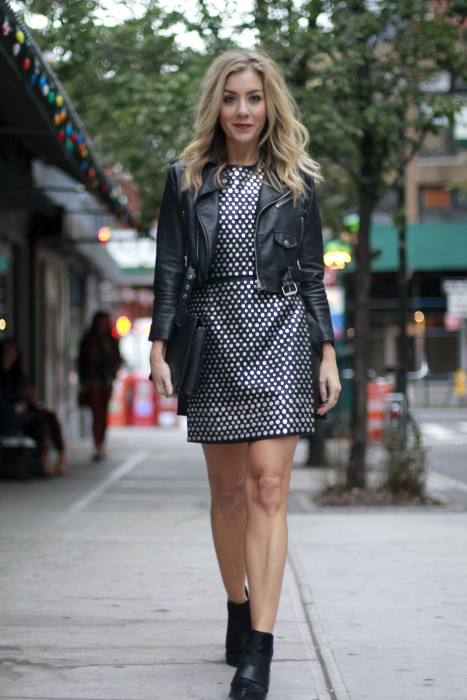 NYE, Nasty Gal, What to Wear, NY, Street Style, Impossibly Imperfect, USE