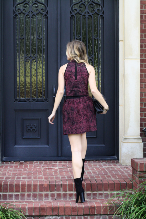 NYE style, What to wear, NYE, NYC, Ronny Kobo, Fashion Blogger, Impossibly Imperfect, OOTD, Chanel, Caviar Bag, what to wear NYE