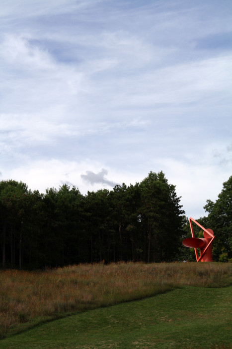 Storm King, Art, Sculpture, Travel, Roadtrip, Impossibly Imperfect, Scale