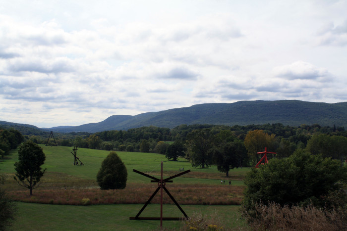 Storm King, Roadtrip, New York, Fall, Trips, Travel, Impossibly Imperfect, Art Center, Sculpture Park, 2