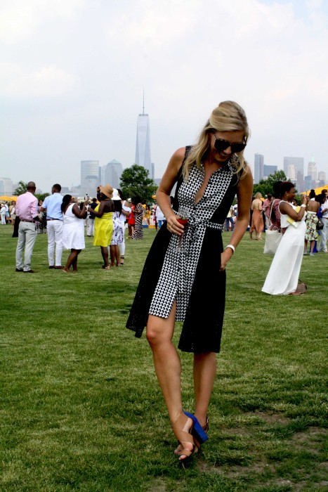 Veuve Clicquot Polo Classic, Polo Match, NYC, Impossibly Imperfect, LIE Collection, Favorite, Champagne