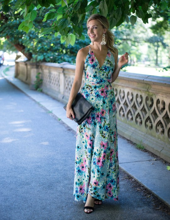 What to wear, Impossibly Imperfect, Wedding Guest, Central Park, NYC