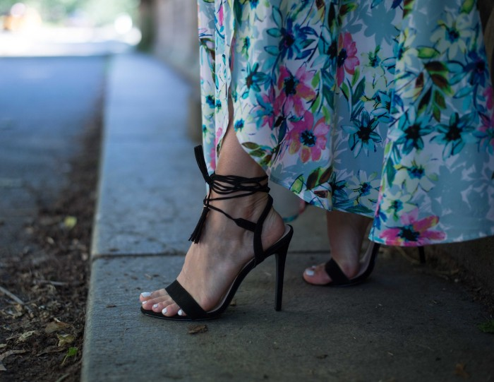 What to wear, Impossibly Imperfect, Wedding Guest, Fringe heels