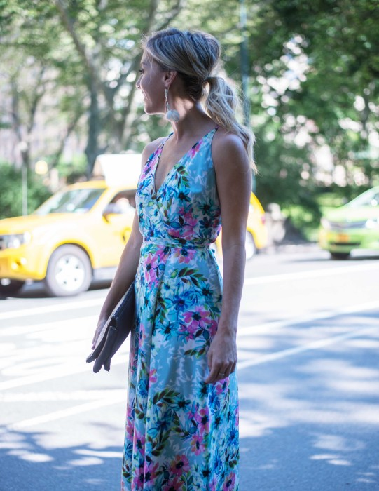 What to wear, Impossibly Imperfect, Wedding Guest, NYC, Street style