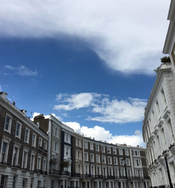 London Travel Diary: Notting Hill