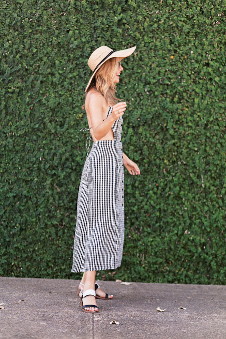 Reformation, Summer Style , Impossibly Imperfect