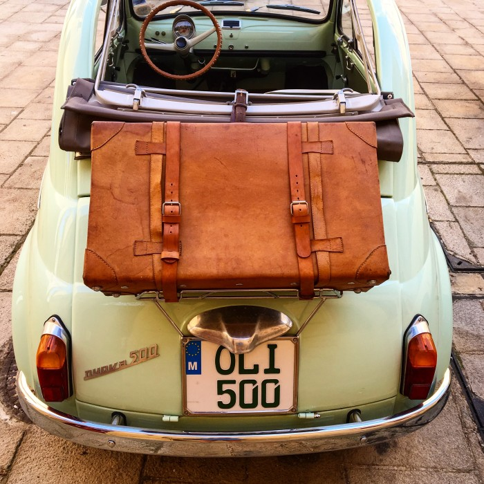 Malta Classic, Vintage Cars, Travel, Malta, Impossibly Imperfect
