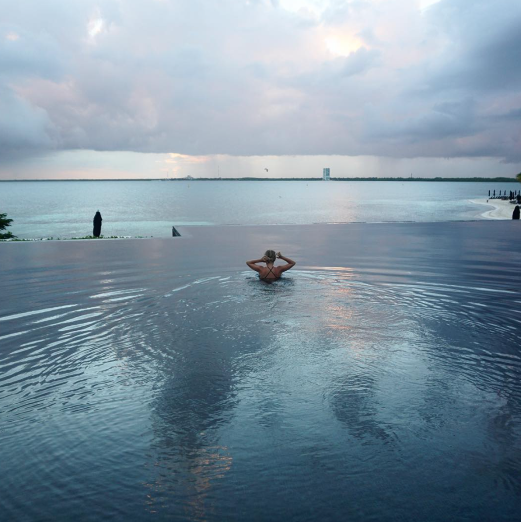 Nizuc, Impossibly Imperfect, Cancun, Luxury Travel, Strong Travel, Travel Guide