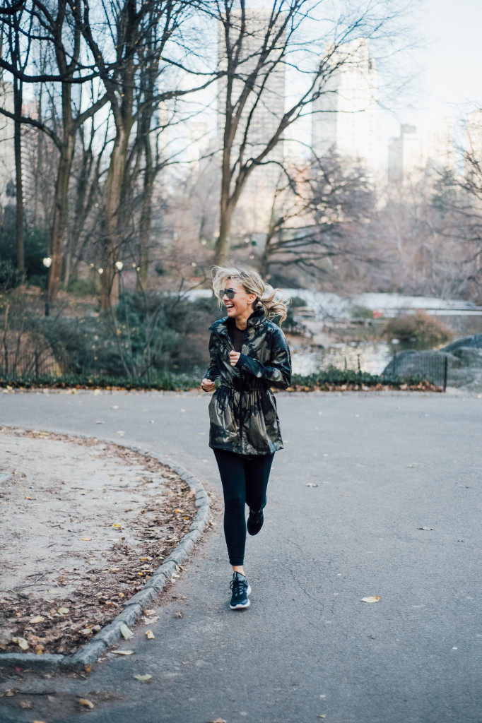 PerfectNever, Reebok, Fitness, Impossibly Imperfect, Tips