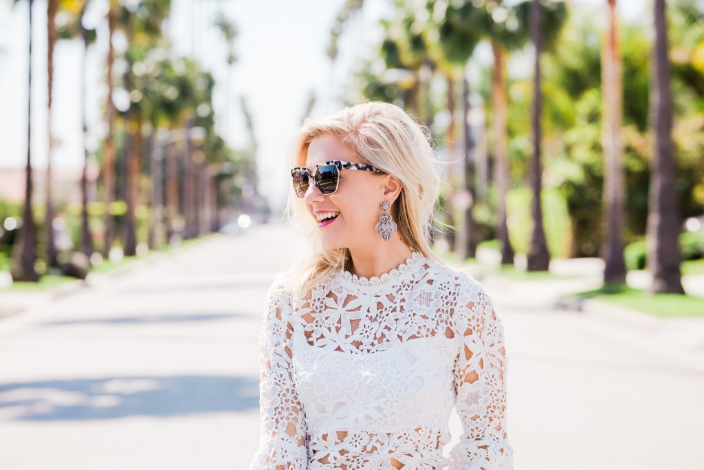 Beverly Hills, Beverly Hills Hair Salon, Luxury, Cristophe Salon, Beauty, Natural Everyday, Palm Trees, Impossibly Imperfect, Beauty Blogger, Blonde Hair