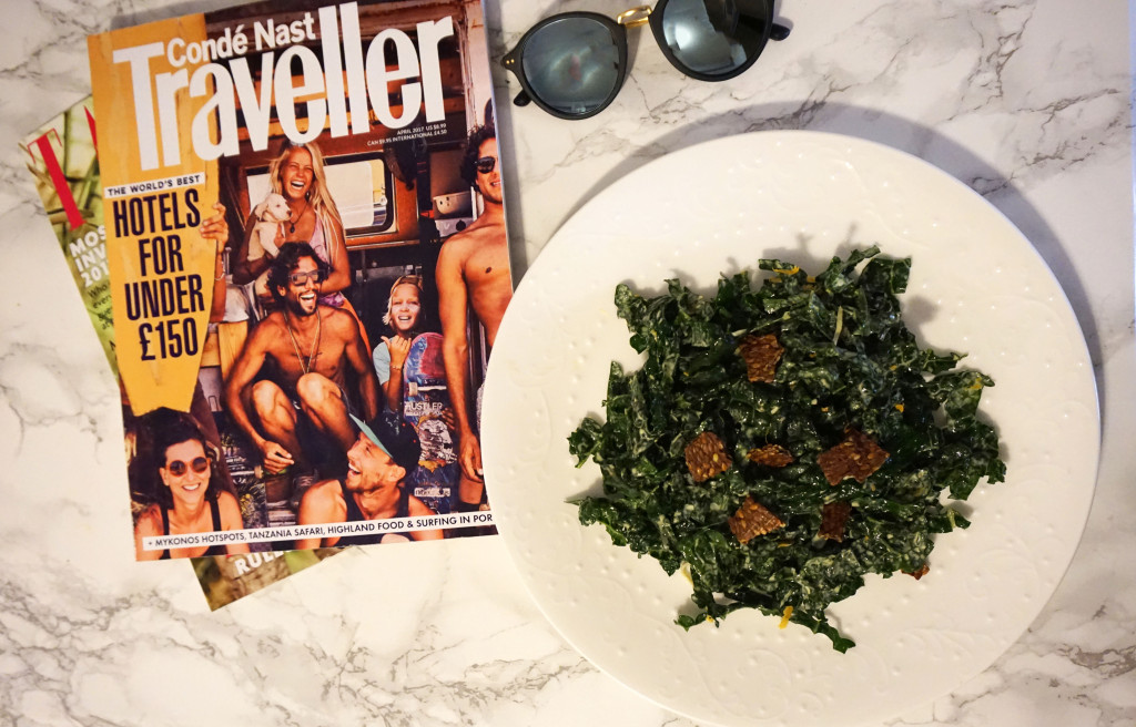 Clean eating, market kitchen table, .on the ten, impossibly imperfect