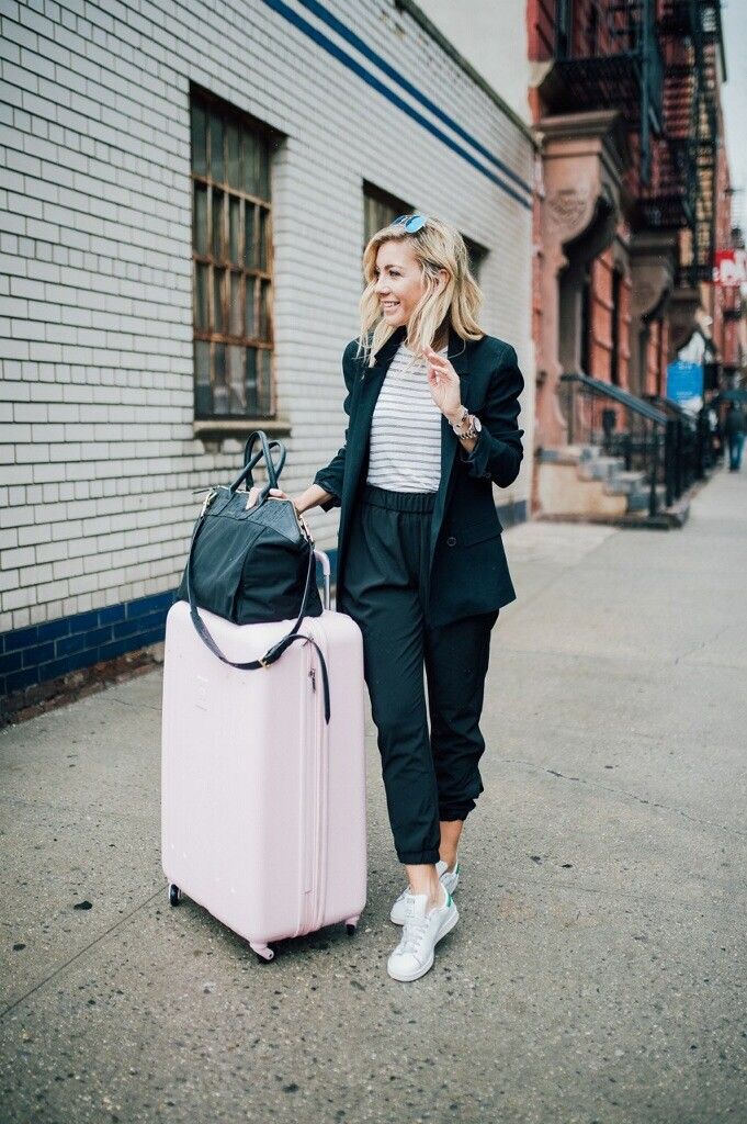 Travel, Style, Luxury travel, Delsey, Luggage, Paris Bound