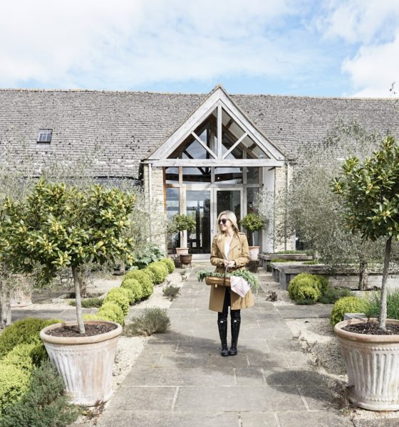 A few nights in The Cotswolds at Thyme