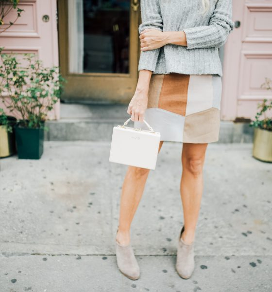 What to Wear: Thanksgiving Day Dilemma