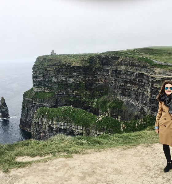 Travel Guide: 72 Hours in Ireland