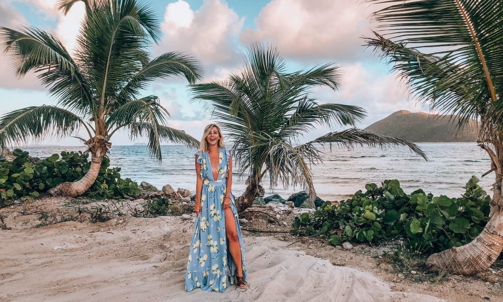 What to Wear: Beachside Wedding