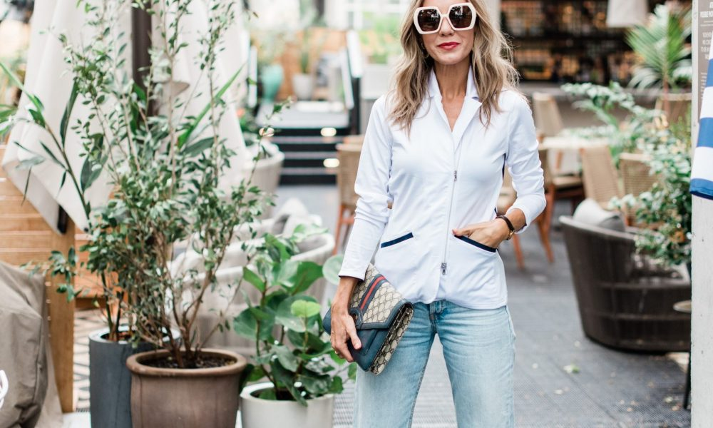 Après Court: Three Chic Ways to Go from the Tennis Court to Cocktails