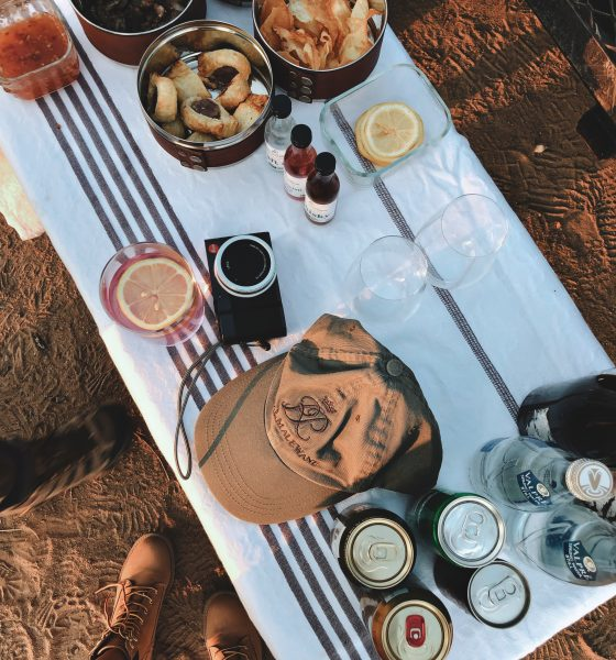 What to pack (and what not to pack!) for your African safari