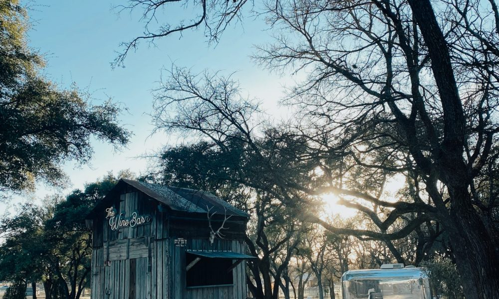 A quick escape to: Fredericksburg, TX